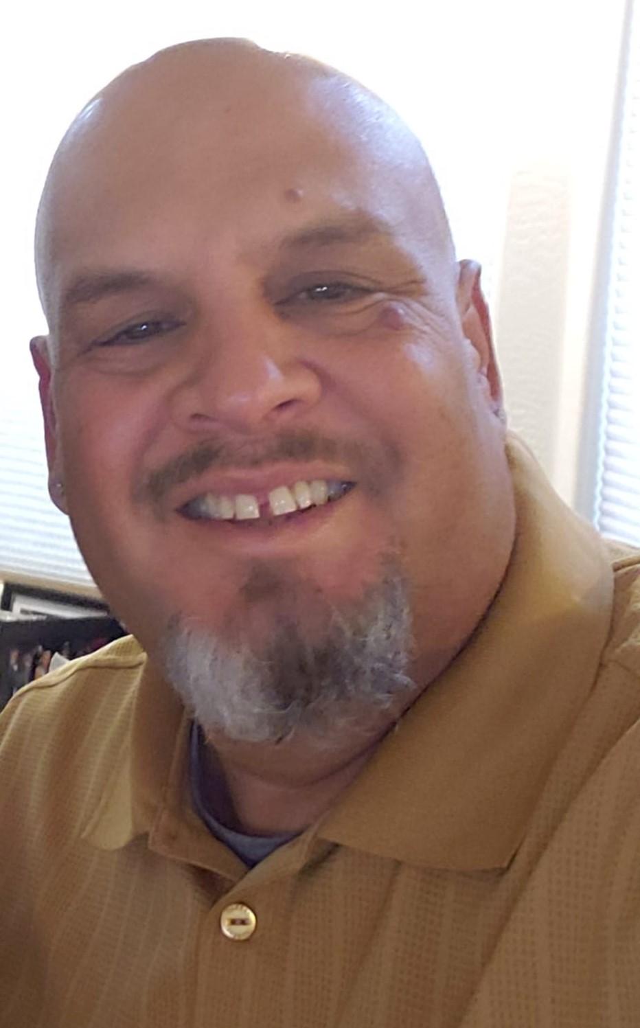 Richard Barriga